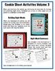 Sight Words - Cookie Sheet Activities Volume 3