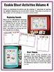 Beginning Sounds and Short Vowels - Cookie Sheet Activities Volume 4