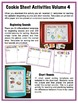 Beginning Sounds and Short Vowels - Cookie Sheet Activities Volume 4