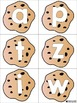 Cookie Sheet Alphabet Spinner Game