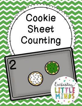 Cookie Sheet Counting