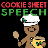 Cookie Sheet Speech | Articulation Games | Speech Therapy