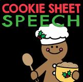 Cookie Sheet Speech | Articulation Games | Speech Therapy