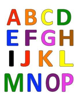 Cookie Sheet Word Building
