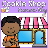 Cookie Shop Dramatic Play