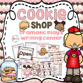 Cookie Shop Dramatic Play and Writing Center