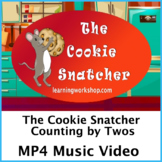 Cookie Snatcher Count  by Two's Music Video