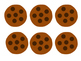 Cookie Sort