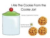 Cookie Subtraction:  I Ate the Cookie From the Cookie Jar