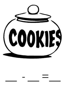 Cookie Subtration