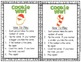 Cookie War!  Fun & Engaging Math Game/Center for #s 0-6; C