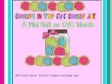 Cookie in the CVC Cookie Jar