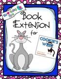 Cookie's Week: Book Extension K-2
