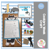 Cookie's Week Craft