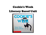 Cookie's Week Literacy Unit