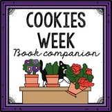 Cookie's Week Picture Book Packet