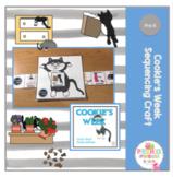Cookie's Week Sequencing Craft