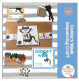 Cookie's Week Sequencing Craft