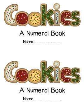 Cookies: A Numeral Book