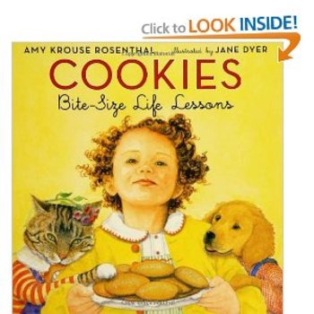 Cookies Bite Size Lessons worksheet