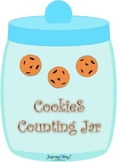Cookies Counting Jar