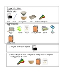 Cookies Visual Recipe