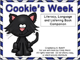 Cookie's Week:  A Listening and Language Book Companion