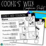Cookie's Week Companion Packet