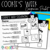 Cookie's Week Companion Packet