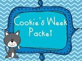 Cookie's Week Packet