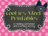 Cookie's Week Printable