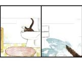 Cookie's Week Sequencing Cards