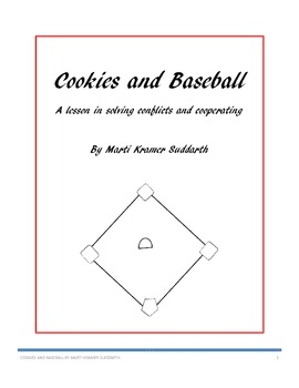 Cookies and Baseball - A lesson in solving conflicts and c