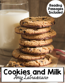 Cookies and Milk Reading Passages