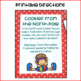 Cookies from the North Pole: An Elf- Themed Counting to 10