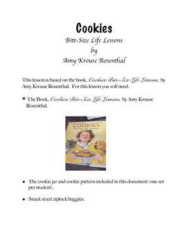 Cookies in the cookie jar