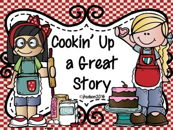 Cookin' Up a Great Story