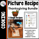 Cooking * Cooking Thanksgiving Edition * Picture Recipes