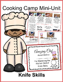 Cooking Camp: Knife Skills Mini-Lesson