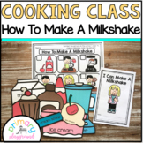 Cooking Class How To Make A Milkshake