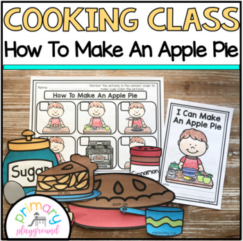 Cooking Class How To Make Apple Pie