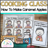 Cooking Class How To Make Caramel Apples