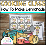 Cooking Class How To Make Lemonade
