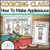 Cooking Class How To Make Applesauce