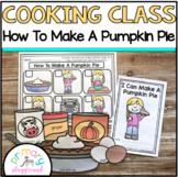 Cooking Class How To Make Pumpkin Pie