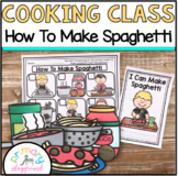 Cooking Class How To Make Spaghetti