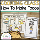 Cooking Class How To Make Tacos