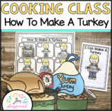 Cooking Class How To Make Turkey
