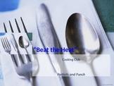 Cooking Club-Sweet Treats Package