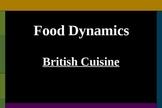 Cooking Cultural Foods British Culture